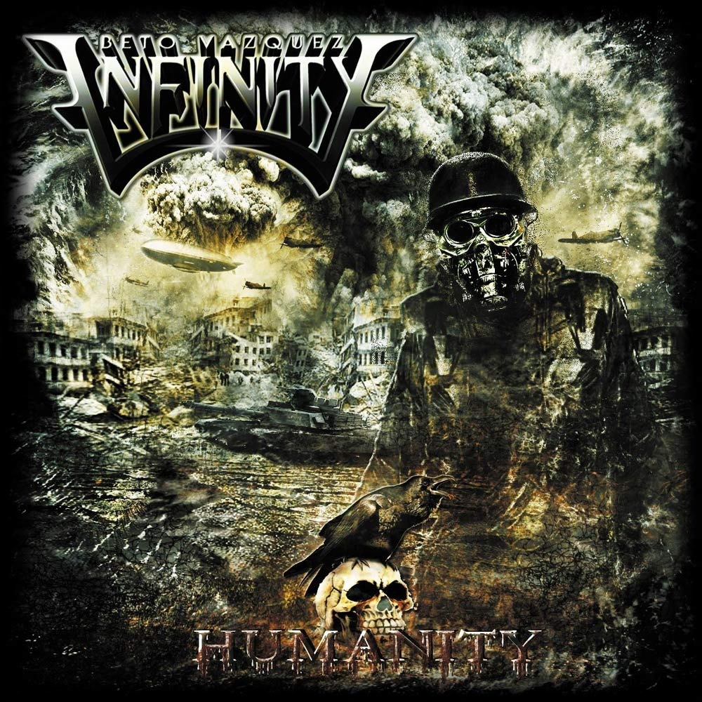 Beto Vazquez Infinity - Humanity