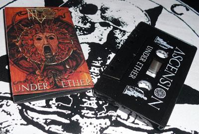 Ascension - Under Ether