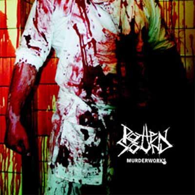 Rotten Sound - Murderworks