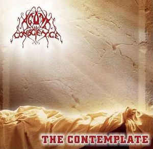Agony Conscience - The Contemplate