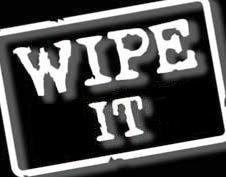 Wipe-It - Logo