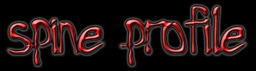 Spine Profile - Logo