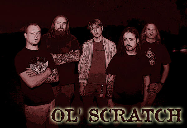 Ol' Scratch - Photo