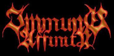 Immuno Affinity - Logo