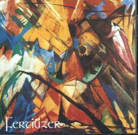 Fertilizer - A Painting of Annoyance
