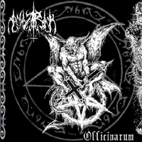 Amazarak - Officinarum