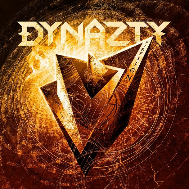 Dynazty — Firesign (2018)