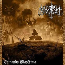 Amazarak - Comando Blasfêmia