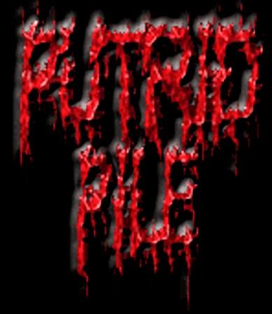 Putrid Pile - Logo