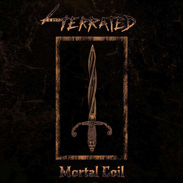 Serrated - Mortal Coil
