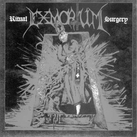 Exmortum - Ritual Surgery