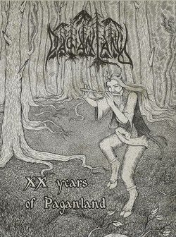 Paganland - XX Years of Paganland