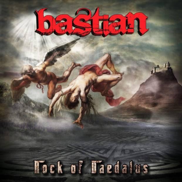 Bastian - Rock of Daedalus
