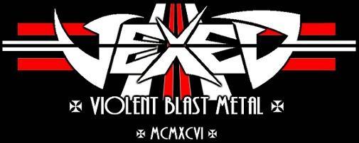 Vexed - Logo