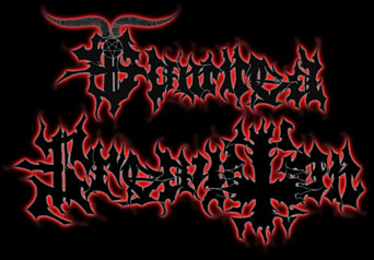 Damned Creation - Logo