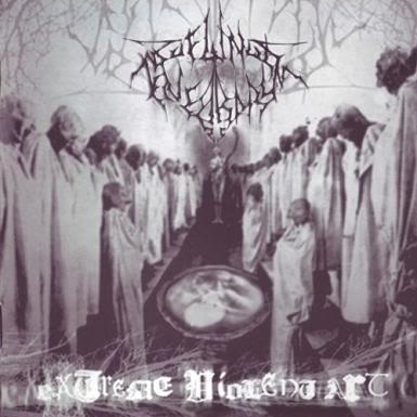 Profundis Tenebrarum - Extreme Violent Art