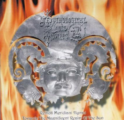 Mythological Cold Towers - Remoti Meridiani Hymni: Towards the Magnificent Realm of the Sun