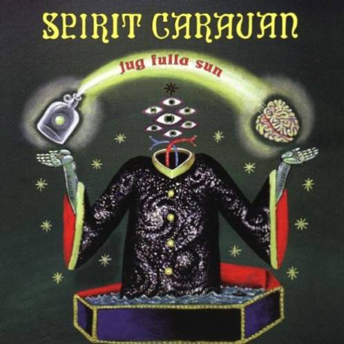 Spirit Caravan - Jug Fulla Sun