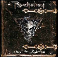 Psychotron - Pray for Salvation