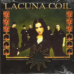 Lacuna Coil - Lacuna Coil