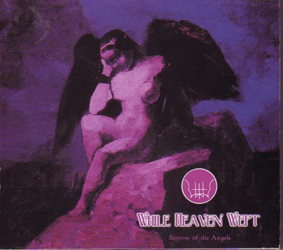 While Heaven Wept - Sorrow of the Angels