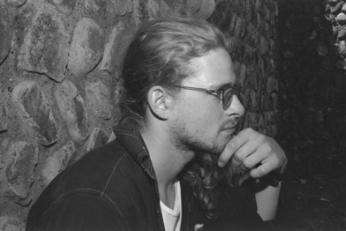 Tobias Weder