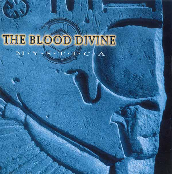 The Blood Divine - Mystica