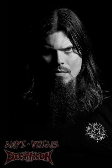 Andreas Gerhard