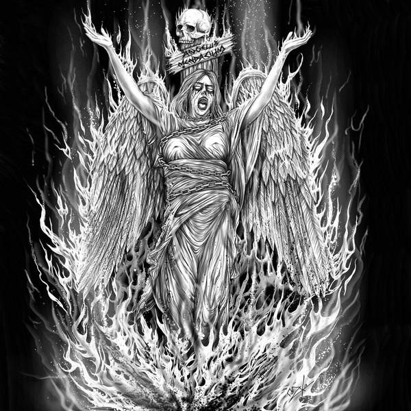 Condemner - Burning the Decadent