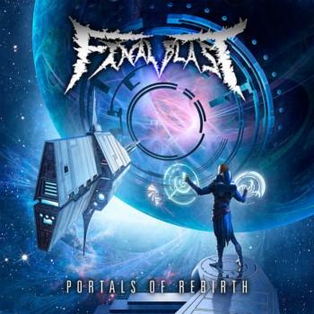 Final Blast - Portals of Rebirth