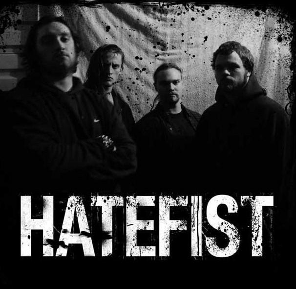 Hatefist - Photo