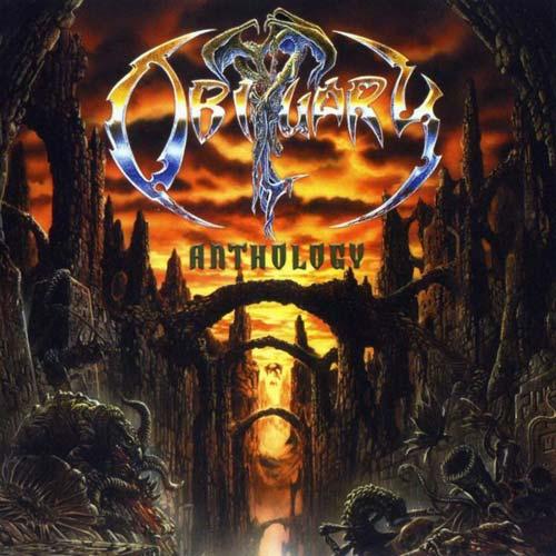 Obituary - Anthology