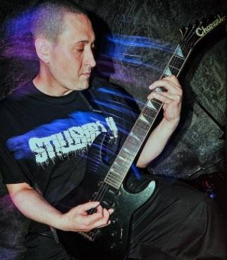 Rich Nagasawa
