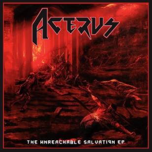 Acerus - The Unreachable Salvation