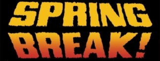 Spring Break! - Logo