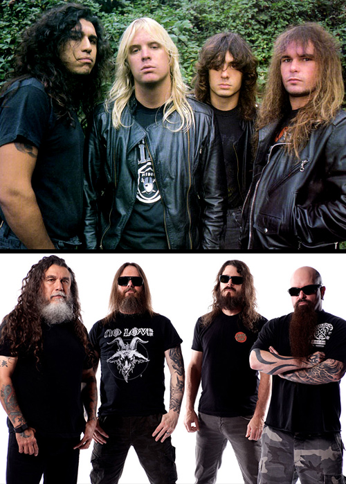 Slayer - Photo