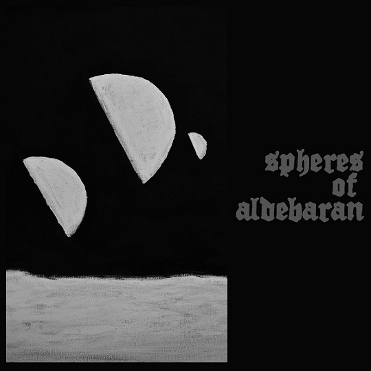 Spheres of Aldebaran - Spheres of Aldebaran