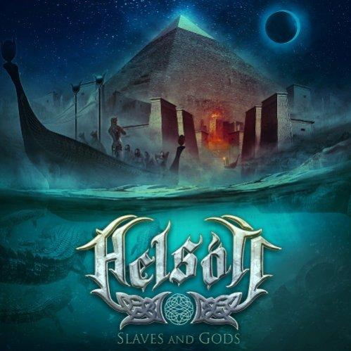 Helsótt - Slaves and Gods