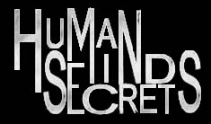 Human Mind Secrets - Logo