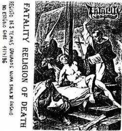 Fatality - Religion of Death