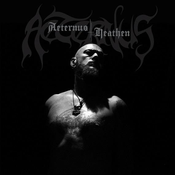 Aeternus - Heathen