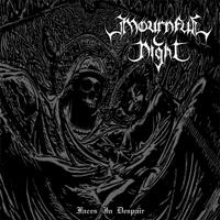 Mournful Night - Faces in Despair