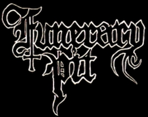 Funerary Pit - Logo
