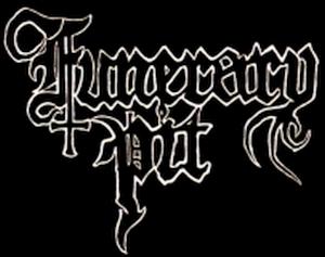 Funerary Pit - Logo