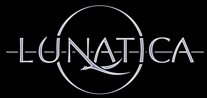 Lunatica - Logo