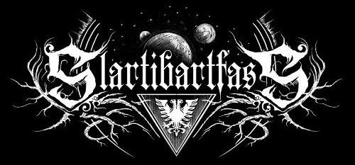 Slartibartfass - Logo