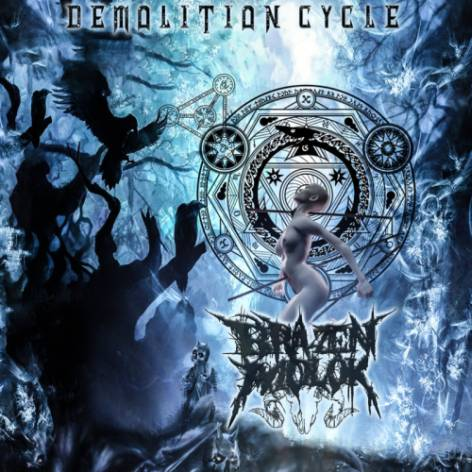 Brazen Molok - Demolition Cycle