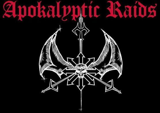 Apokalyptic Raids - Logo