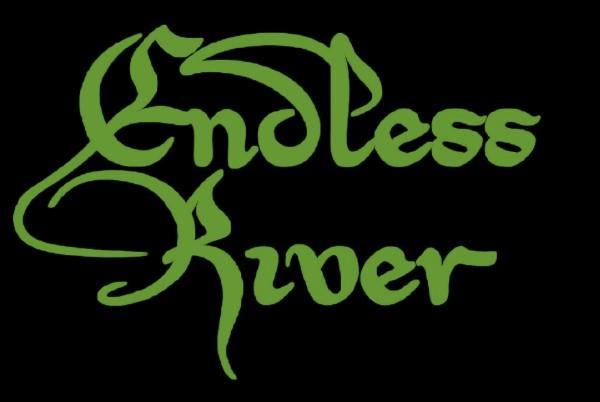 Endless River - Logo
