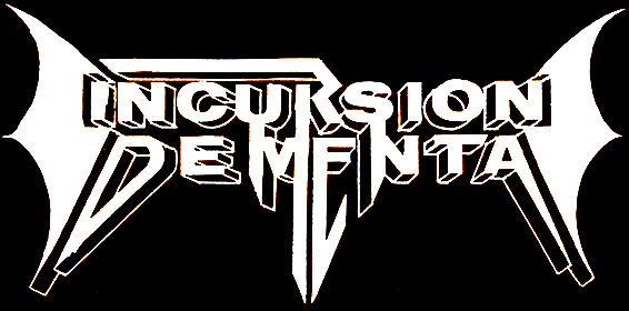 Incursion Dementa - Logo